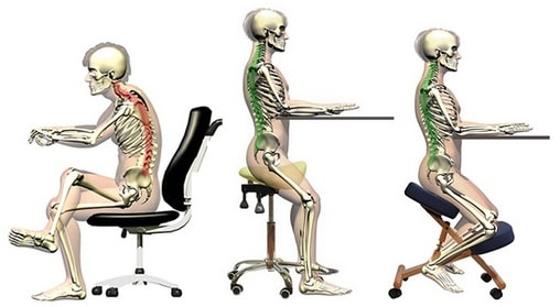 Коленный стул: отзывы ортопедов