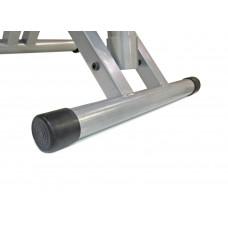 Комплект заглушек для металлических коленных стульев (2 шт)