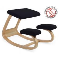 Balance без чехла — динамический коленный стул