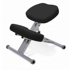 KM01 без чехла. Металлический коленный стул