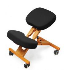 KW02 без чехла — деревянный коленный стул