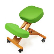 KW02 с чехлом — деревянный коленный стул