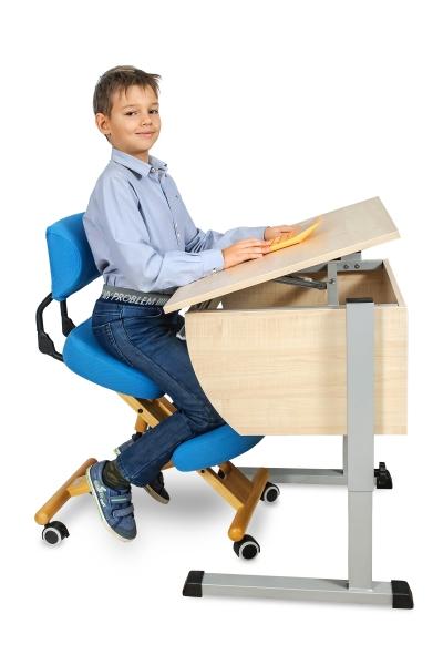 парты и стулья осанка